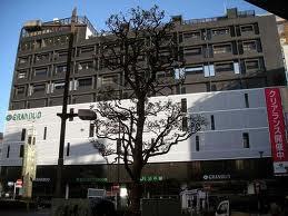 JR蒲田駅西口!.png
